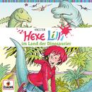 014/im Land der Dinosaurier/Hexe Lilli