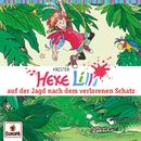 011/auf der Jagd nach dem verlorenen Schatz/Hexe Lilli