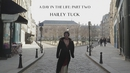 My Life In Paris: Part 2/Hailey Tuck