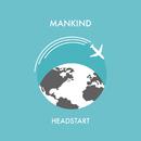 Headstart EP/Mankind