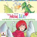 017/und Hektors verzwickte Drachenprüfung/Hexe Lilli