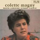 1963-1965 : Les années CBS/Colette Magny