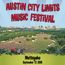 Live At Austin City Limits Music Festival 2006/Matisyahu