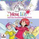 020/und das leuchtende Einhorn/Hexe Lilli