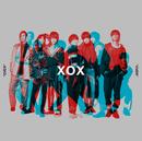 OVER/XOX