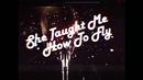 シー・トート・ミー・ハウ・トゥ・フライ/Noel Gallagher's High Flying Birds