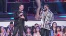 Amarte Duro (Premios Billboard de la Música Latina 2018) feat.Farruko/Víctor Manuelle