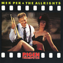 Pigen og Trompeten/Mek Pek & The Allrights