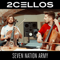 Seven Nation Army/2CELLOS