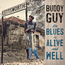 Blue No More feat.James Bay/Buddy Guy