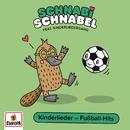 Kinderliederzug - Ein Schuss, ein Tor/Lena, Felix & die Kita-Kids
