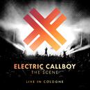 The Scene - Live in Cologne/Eskimo Callboy