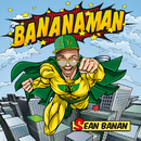Bananaman/Sean Banan