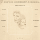 Jennie Tourel & Leonard Bernstein at Carnegie Hall/Leonard Bernstein