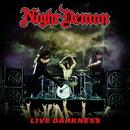 Life on the Run (live)/Night Demon