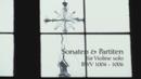 Sebastian Bohren - J.S. Bach: Sonatas & Partitas BWV 1004-1006. About the Project/Sebastian Bohren