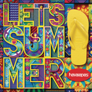 Let's Summer (Veraneemos) feat.Lellêzinha/Maluma