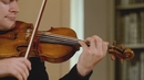 Violin Partita No. 3 in E Major, BWV 1006: III. Gavotte en rondeau/Sebastian Bohren