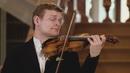 Violin Partita No. 3 in E Major, BWV 1006: I. Preludio/Sebastian Bohren