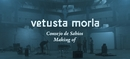 Consejo de Sabios (Making of)/Vetusta Morla