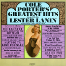 Cole Porter's Greatest Hits/Lester Lanin & His Orchestra