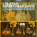 The Guitar Stylings of Those Nashville Cats/Tennessee Guitars