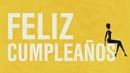 Feliz Cumpleaños (Official Lyric Video)/Raquel Sofía