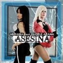 Asesina feat.Gloria Arana/Adriana