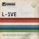 L-1VE (Live in Amsterdam 2017)/Haken