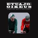 Etuajo-oikeus (Kupla Remix) feat.Matti8/G-Mies