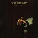Got Friends feat.Miguel/GoldLink