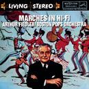 Marches In Hi Fi/Arthur Fiedler