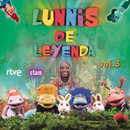 Lunnis de Leyenda, Vol. 3/Los Lunnis