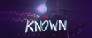Known (Official Music Video)/Tauren Wells
