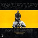 Raketter/DON x LEE x BARBER