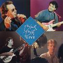 Live/Blue Blot