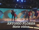Siete Vidas (Video TVE Playback)/Antonio Flores