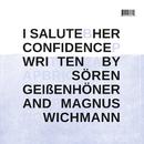 Her Confidence (Instrumentals)/I Salute