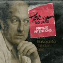 Private Intentions/Don Johnson Big Band
