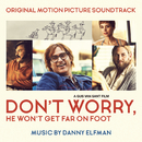 Don't Worry, He Won't Get Far on Foot (Original Motion Picture Soundtrack)/Danny Elfman