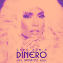 Dinero (CADE Remix) feat.DJ Khaled,Cardi B/Jennifer Lopez