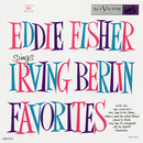 Irving Berlin Favorites/Eddie Fisher