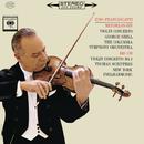 Mendelssohn: Violin Concerto, Op. 64 - Bruch: Violin Concerto No. 1, Op. 26/Zino Francescatti