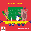 Kinderliederzug - Alle Kinder lernen lesen/Lena, Felix & die Kita-Kids