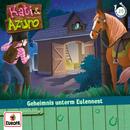 020/Geheimnis unterm Eulennest/Kati & Azuro