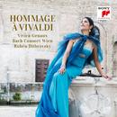 Hommage à Vivaldi/Vivica Genaux