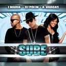 Sube (Remix) feat.DJ Polin,Alina Vargas/J Maria