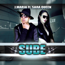 Sube feat.Sara Queen/J Maria