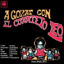 A Gozar Con el Cuarteto Leo/Cuarteto Leo