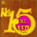 El Número 15 del Cuarteto Leo/Cuarteto Leo